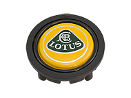 Original Lotus Motorsport kit Hubeknopf